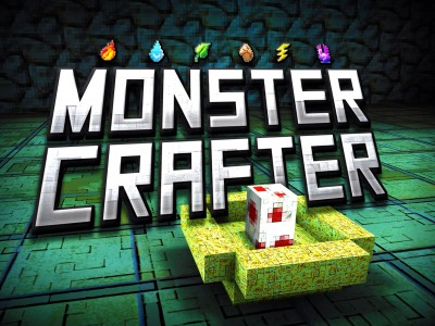 Create Creatures Of Dreadful Delight In Guncrafter's Monstrous Sequel