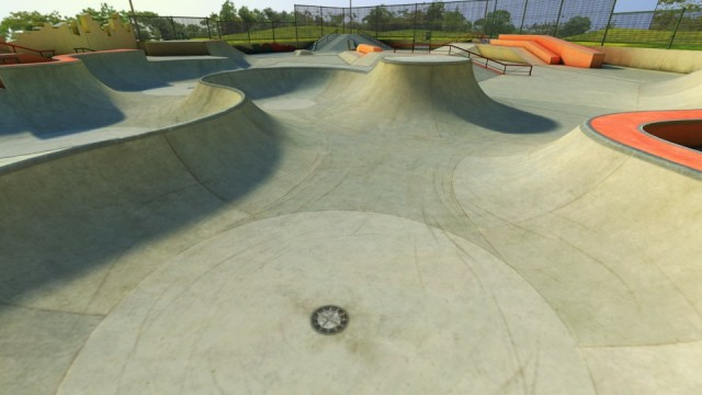 True Skate Is Set To Get 4 Brand New Parks Starting Early 2014