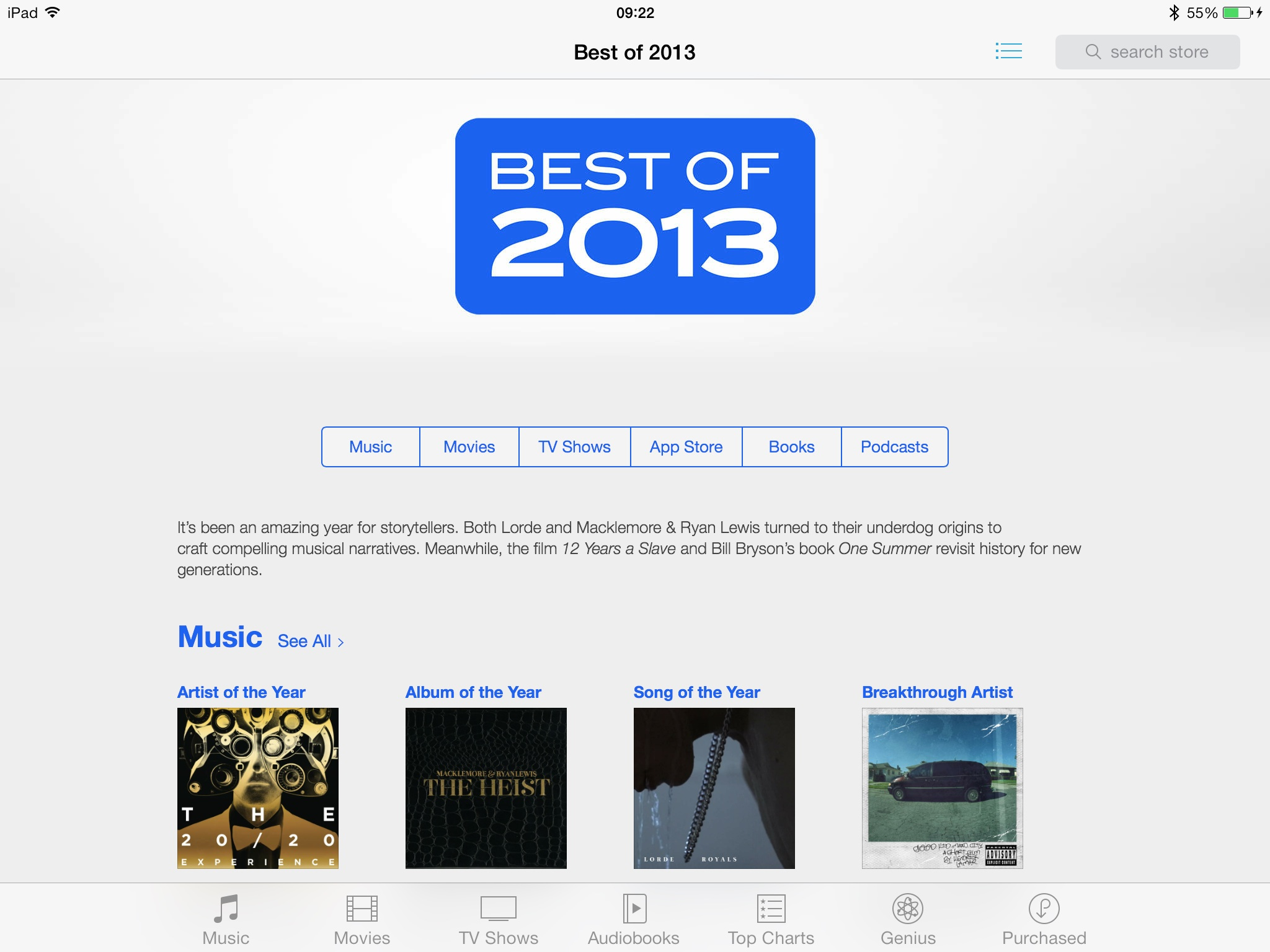 Apple Unveils Best iOS Apps Of 2013: Duolingo And Disney Animated Take No. 1 Spots