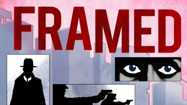 Framed Gets A New Trailer, Promises Unique iOS Gameplay Set For 2014 Release