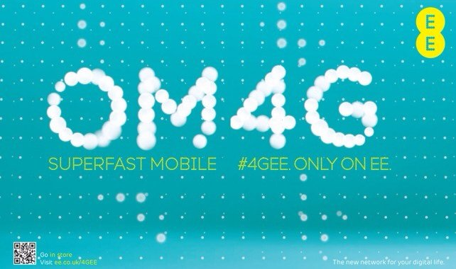 British Carrier EE Confirms 4G LTE Roaming Agreement With AT&T
