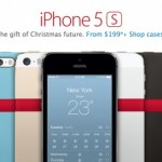 You've Still Got Time: Apple's iPhone 5s Now Shipping In 1-3 Business Days