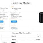 Apple Online Store Updated: Mac Pro Now Available To Ship By Dec. 30