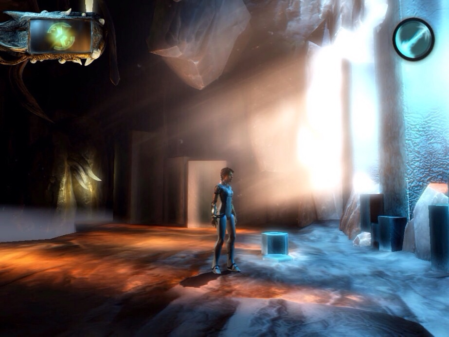 Abducted Beams Into The App Store, Offers Episodic Horror Gameplay For iOS