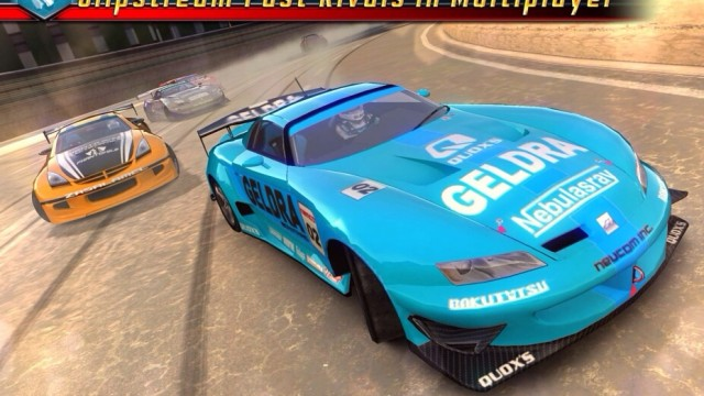 The Ultimate Arcade Racer Franchise Is Back With Ridge Racer Slipstream For iOS