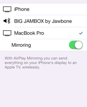 AirServer Gets A Major Update: Now Allows Users To Record Their iDevice's Screen