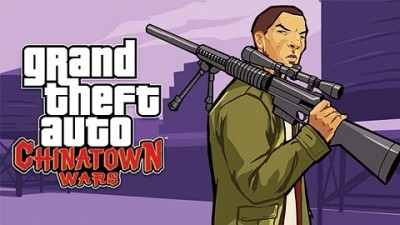 Grand Theft Auto: Chinatown Wars Returns To The App Store With Retina Display Support