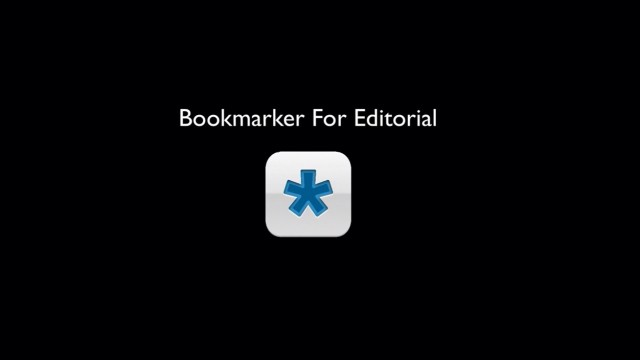 Take A Peek At The Upcoming iOS 7 Redesign Of Editorial In This Workflow Demo Video