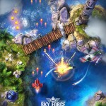 Sky Force To Land In The App Store In Celebration Of Its 10 Year Anniversary