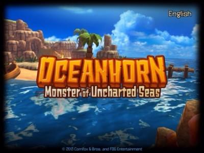 Oceanhorn Should Now Look Even Better Running On Your Retina-Equipped iPad mini