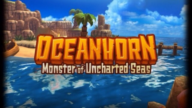 Oceanhorn Should Now Look Even Better Running On Your Retina-Equipped iPad mini