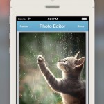 Tweetly Is An iOS 7-Optimized Twitter App With A Built-In Aviary-Powered Photo Editor