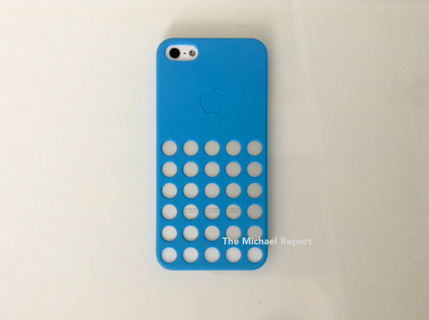 Apple May Have Been Working On A Crocs Case For iPhone 5s