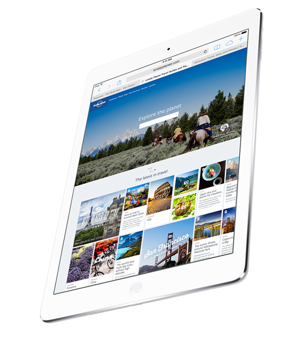 Select Apple Stores Now Price Matching iPad Air And iPhone 5c Purchases