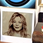 LeAnn Rimes' 'Gasoline And Matches' Shot On An iPhone