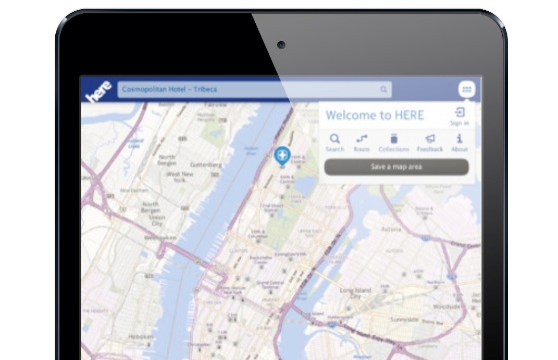Nokia Pulls 'Here Maps' From The App Store