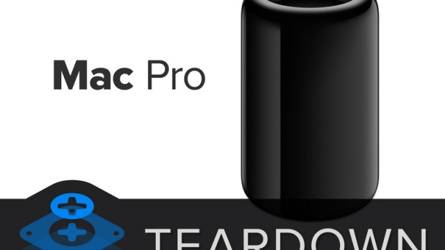 What Does The iFixit Apple Mac Pro Teardown Reveal?