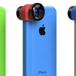 Olloclip Launches New Colorful Editions Of Its 3-In-1 Photo Lens Solution For iPhone 5c