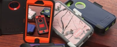 Woot Is Offering A Spectacular Deal On OtterBox's Defender Series Case For The iPhone 5