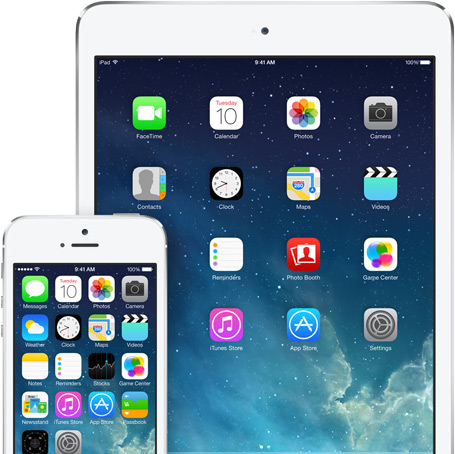 Apple Says Feb. 1 Is When New And Updated Apps Should Be Optimized For iOS 7 Or Else