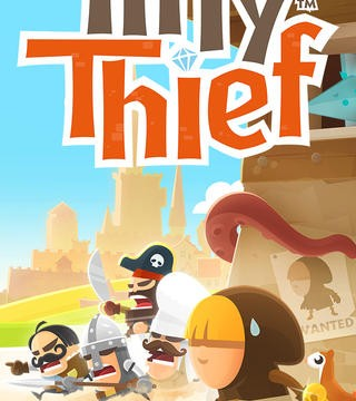 Apple Offers Tiny Thief As The Second '12 Days' Freebie Of The Day