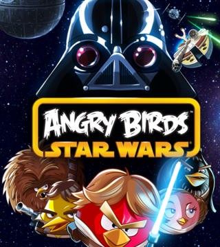 The Final Battle Is Here For Angry Birds Star Wars