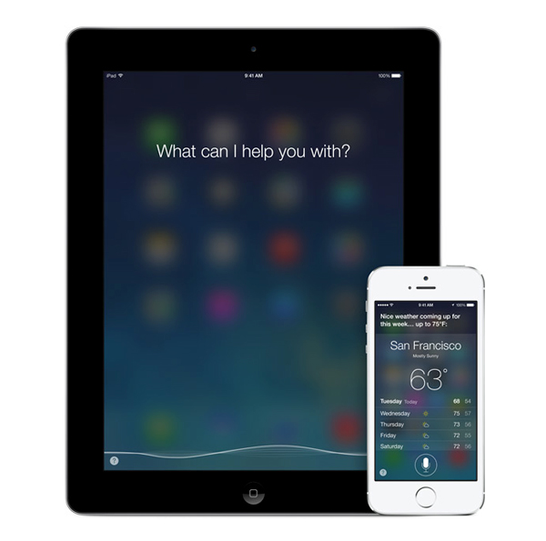 Report Says Siri's Accuracy Continues To Improve