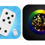 Today's Best Apps: Domino PlaySpace And Dynamic Wallpapers 3D