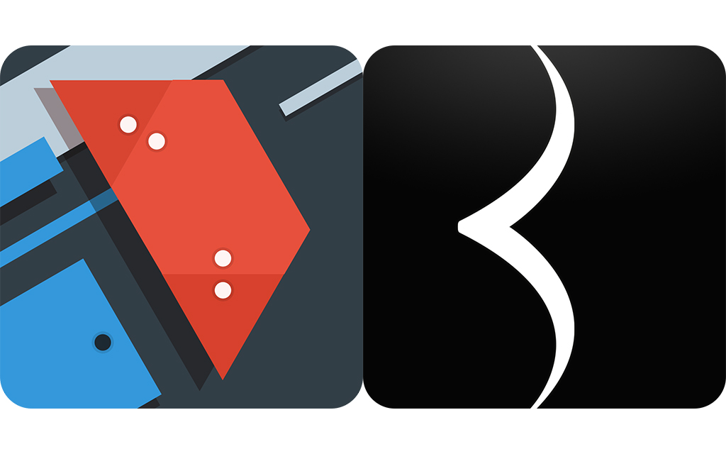 Today's Best Apps: Division Cell And Blek