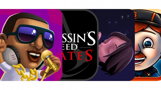 Today's Best Apps: Band Stars, Assassin's Creed Pirates, Nightmare: Malaria And More