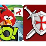 Today's Best Apps: Angry Birds Go And Medieval Wars: Strategy & Tactics