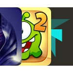 Today's Best Apps: Republique, Cut The Rope 2, Fragment And More