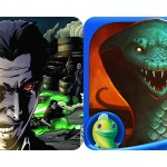 Today's Best Apps: Zombies Coming And House Of 1000 Doors: Serpent Flame