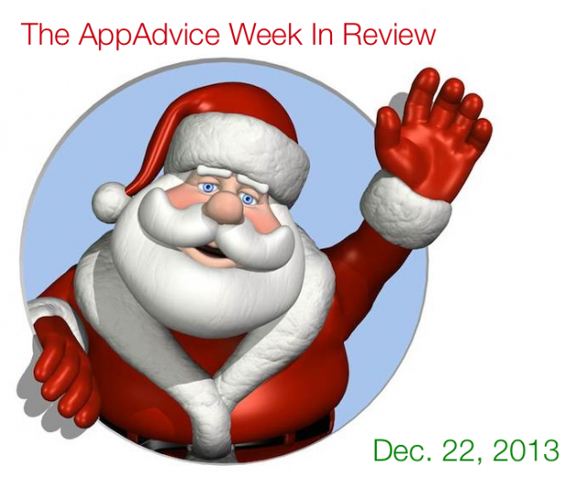 The AppAdvice Week In Review: The Mac Pro, Beyoncé And Tracking Santa