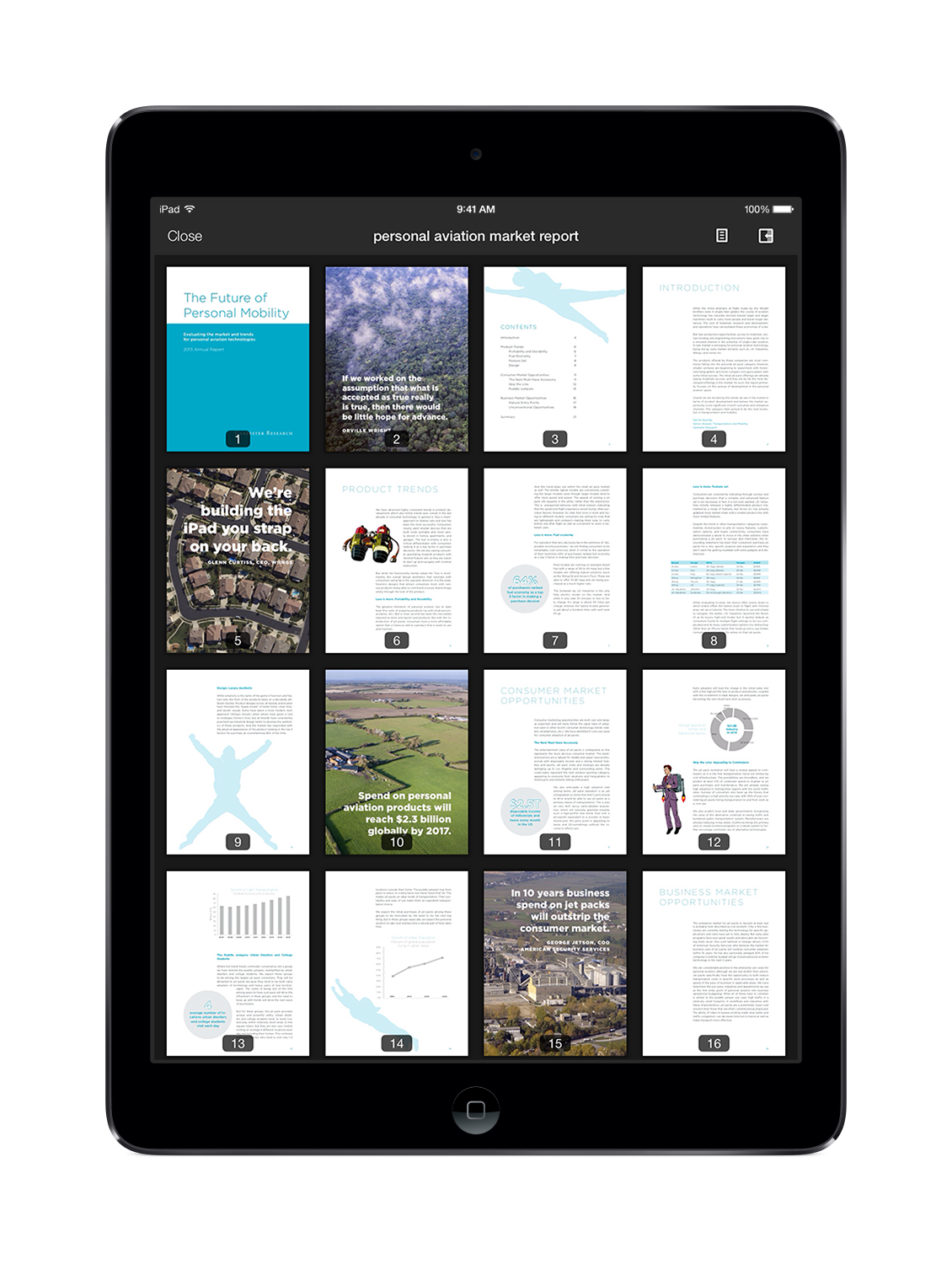 Box Launches Its First iOS App Update For 2014 And It's A Biggie
