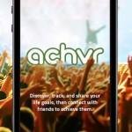 Achvr Bucket List App Gains New Versus Mode, Lets You Transfer Your Schemer Data
