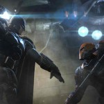 Batman: Arkham Origins' First Content Update Features New Collectibles And New Batsuits