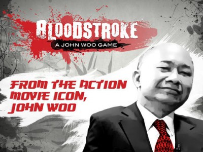 Paint The Town Red With John Woo's Bloodstroke, Out Now In The App Store