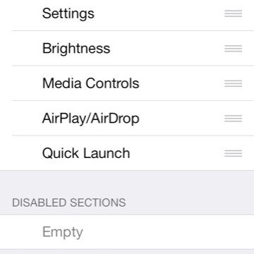 These 3 New Jailbreak Tweaks Can Improve Your iDevice's Control Center