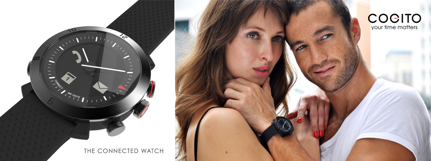 The 4 Apple 'iWatch' Alternatives You Really Need To See