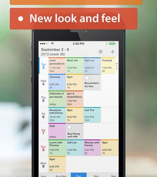 Calendars 5 By Readdle Lets You Easily Send And Accept Event Invitations