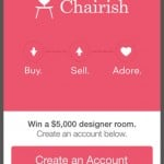 Sell Your Pre-Loved Home Decor With The Newly Updated Chairish App For iOS