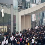 Apple's Future Is In China, Japan And Asia Pacific Region