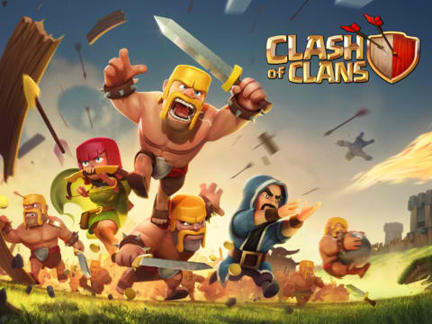 Clash Of Clans Gains New Hero Abilities And More Gameplay Enhancements