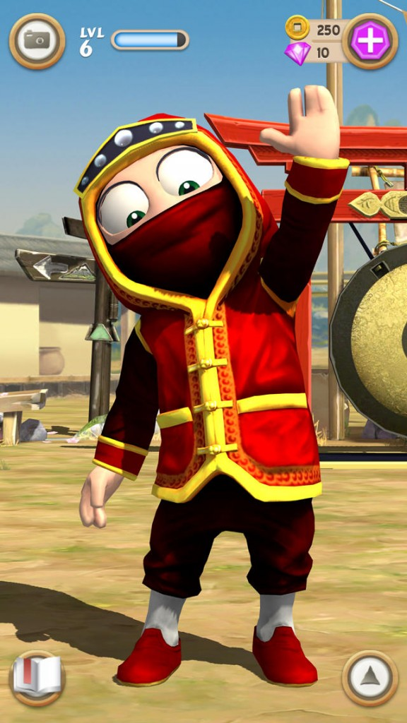 Zynga Acquires Clumsy Ninja Developer NaturalMotion For Over $500 Million