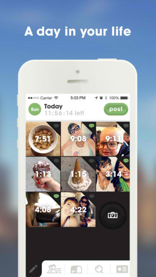 Days Photo And GIF Diary App Goes 2.0 With iOS 7 Redesign And Other Improvements