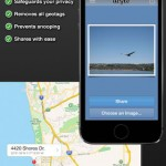 Photo Geotag Removal App DeGeo Updated With New Sharing Options And More