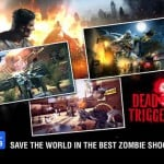 Madfinger's Dead Trigger 2 Gets A Shot Of Adrenaline With Huge New Update