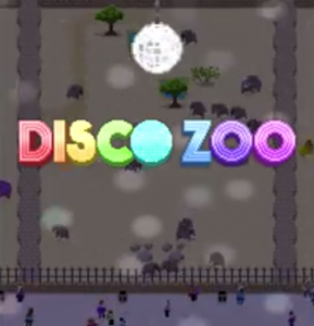 Groovy! NimbleBit Teams Up With Milkbag Games For Upcoming Disco Zoo Game