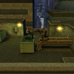 The Original King Of Action Returns To iOS In Duke Nukem: Manhattan Project
